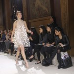 Paris fashion week: Stella Mc Cartney fashion show