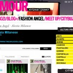 Glamour Personal Shopper and the Fashion Angels