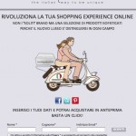 Boutique on click, the new e-commerce
