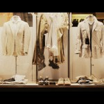 Let's talk about the visual merchandiser in the world of fashion