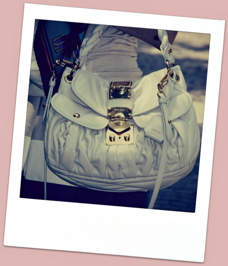 MIU MIU COFFER BAG copia Want the it bag of your dreams? Find out how to get it!