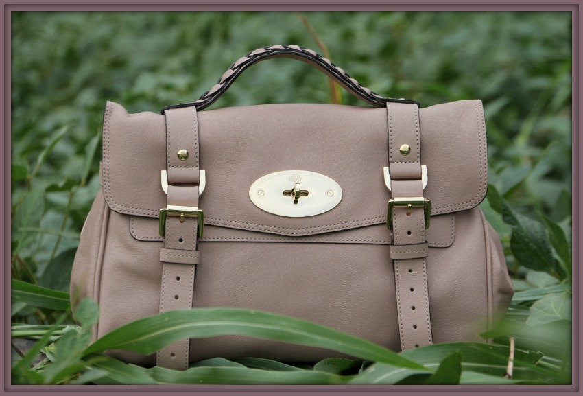 ALEXA MULBERRY 3 New in: Alexa Mulberry bag!