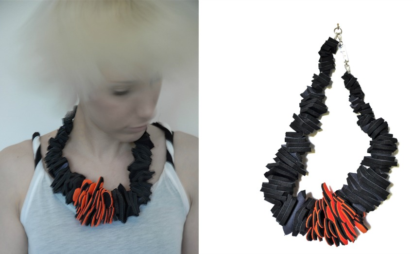 alessia milanese,thechilicool,fashion blog,fashion blogger, collanevrosi when necklaces jump to your neck