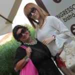 Bloggers & friends: me and Federica!