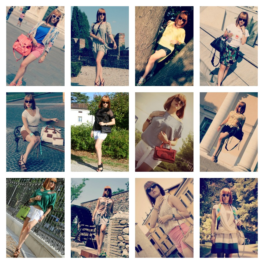 JULY OUTFITS Best of: July outfits