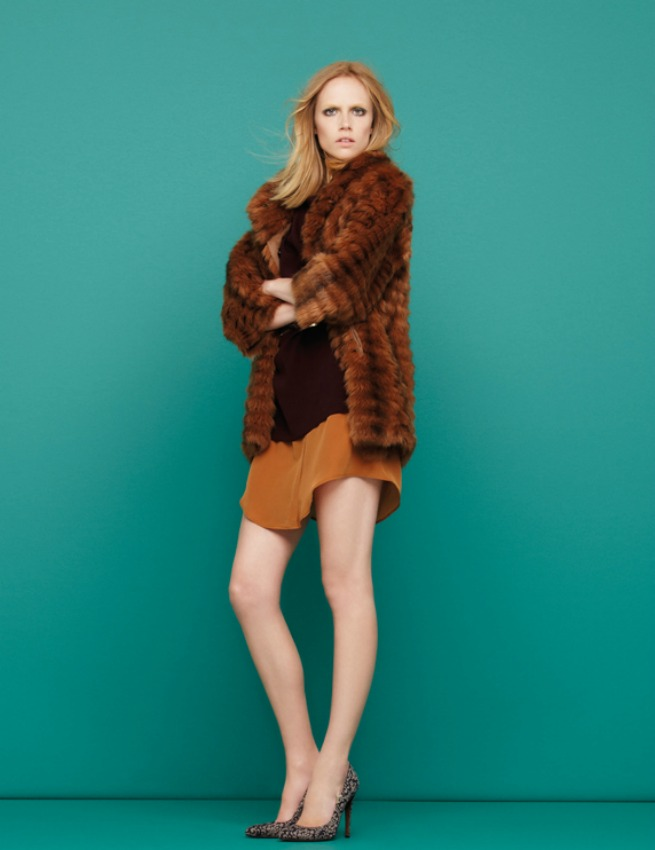 pinko1 Pinko FW 2012/2013 collection