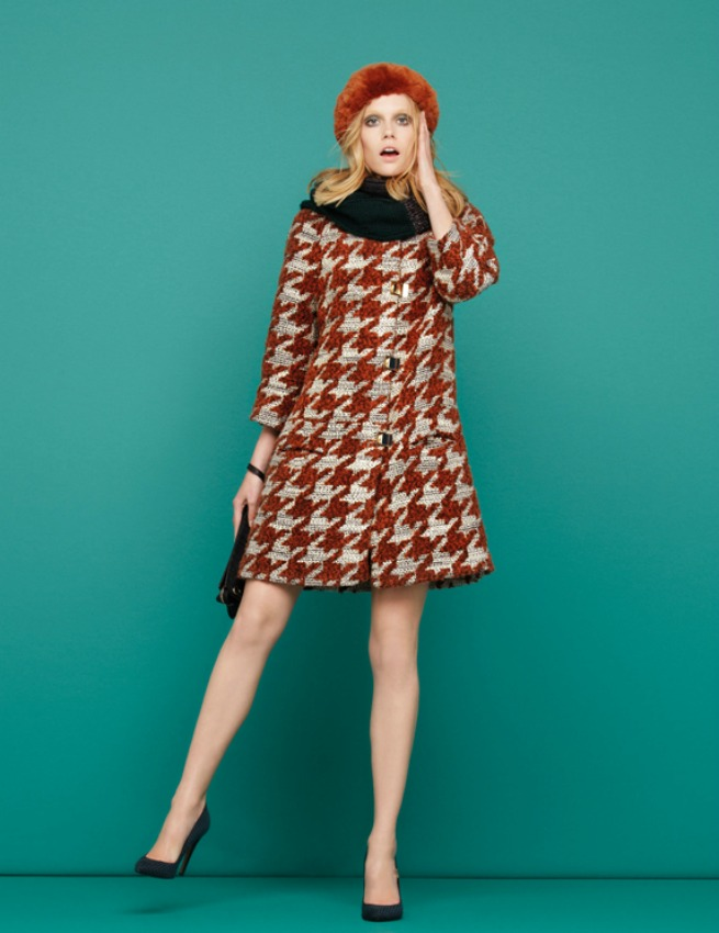pinko10 Pinko FW 2012/2013 collection