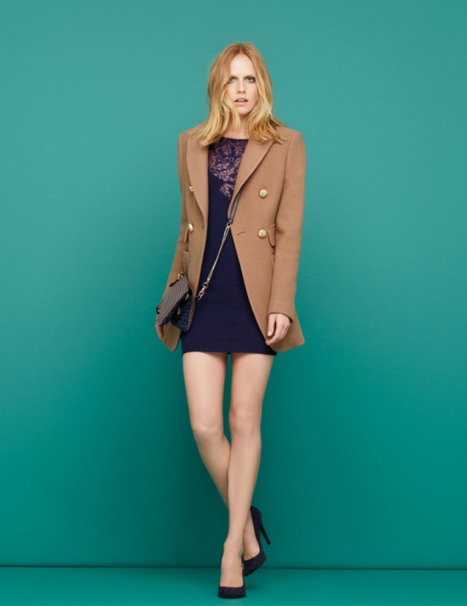 pinko12 Pinko FW 2012/2013 collection