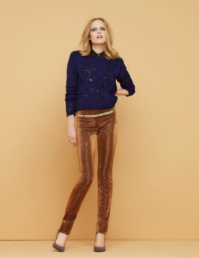 pinko15 Pinko FW 2012/2013 collection