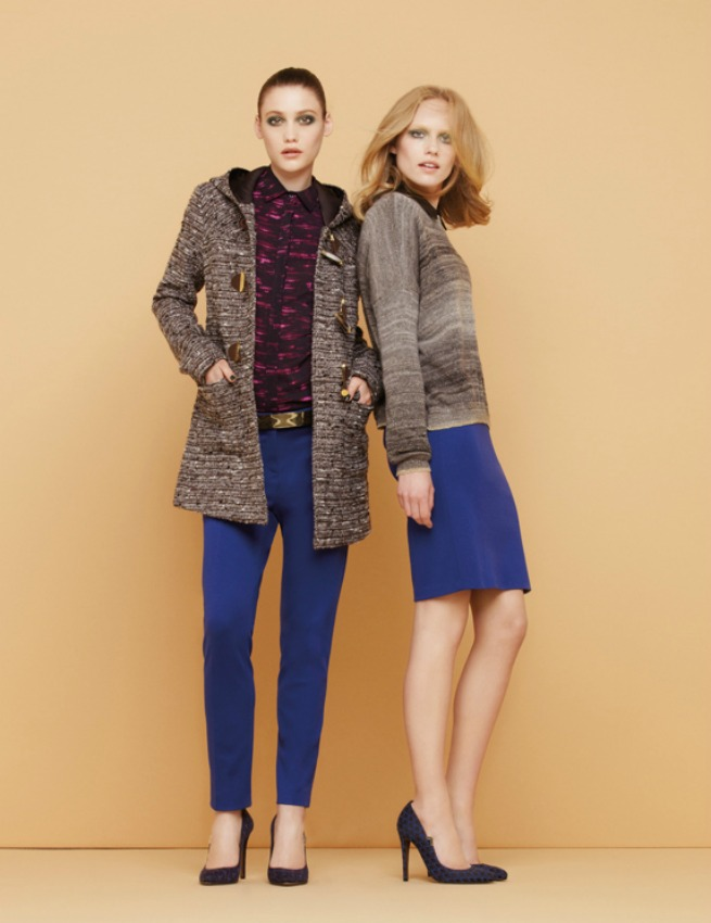 pinko18 Pinko FW 2012/2013 collection