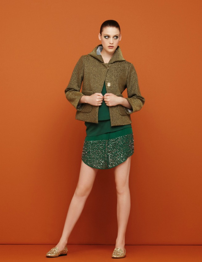 pinko20 Pinko FW 2012/2013 collection