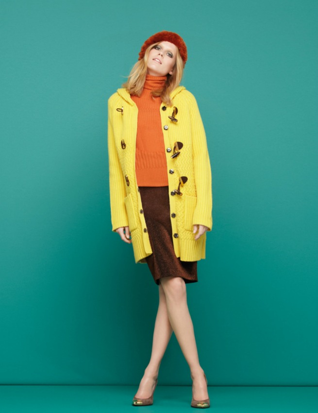 pinko6 Pinko FW 2012/2013 collection