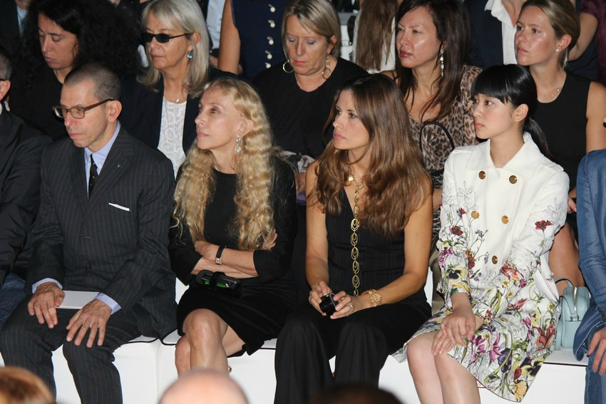 alessia milanese,thechilicool,fashion blog,fashion blogger, best of mfw gcci fashion show, frida giannini, franca sozzani