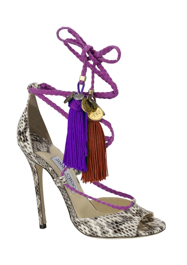alessia milanese,thechilicool,fashion blog,fashion blogger, jimmy choo ss 2013 collection