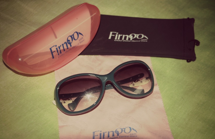 OCCHIALI FIRMOO Firmoo sunglasses: my review