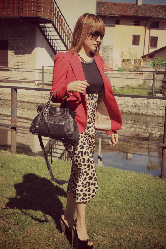 alessia milanese,thechilicool,fashion blog,fashion blogger, balenciaga bag