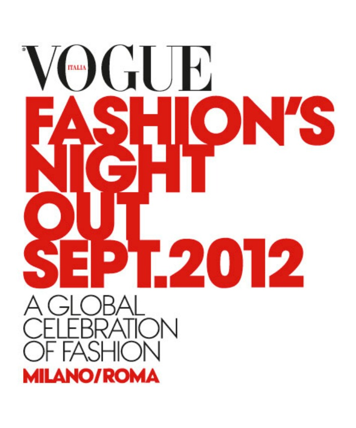 alessia milanese,thechilicool,fashion blog,fashion blogger, vogue fashion's night out, tod's, stella mc cartney, pennyblack, iceberg, nomination, nespresso