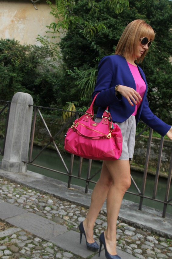 alessia milanese,thechilicool,fashion blog,fashion blogger, orobianco quality entirely made in italy,  cesare paciotti