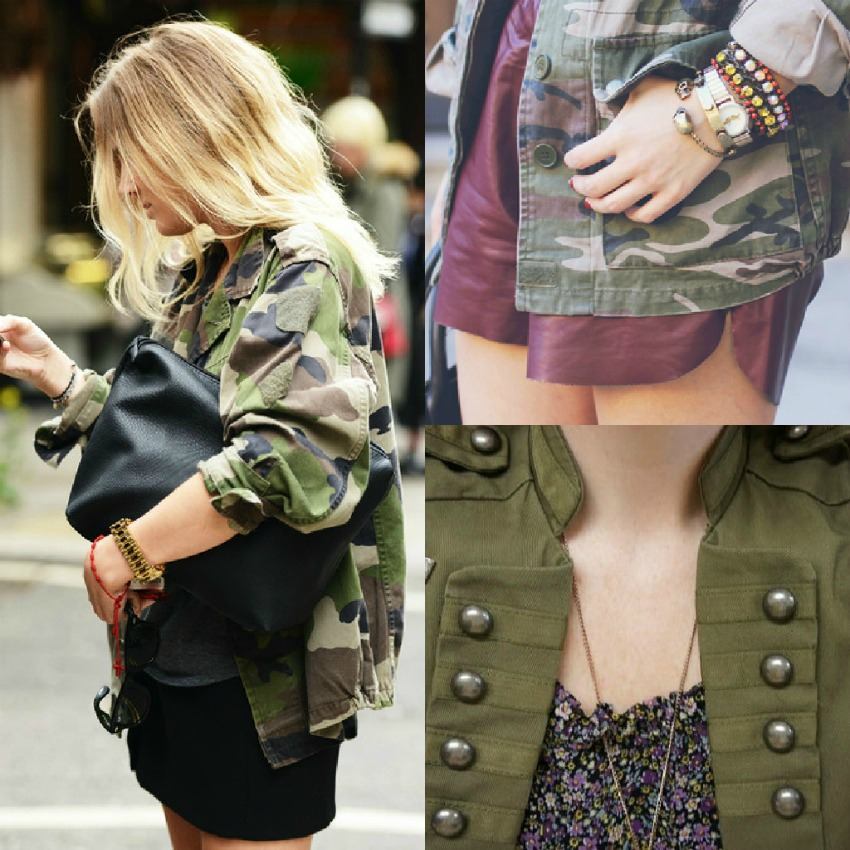 alessia milanese,thechilicool,fashion blog,fashion blogger,fall 2012/2013 trend military baroque leather and sixties
