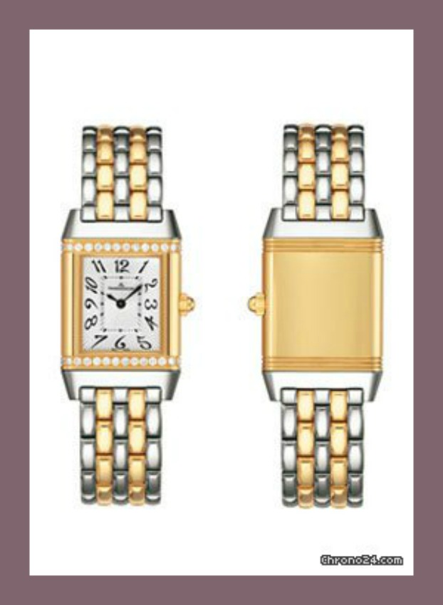 alessia milanese,thechilicool,fashion blog,fashion blogger, watches are coming back, jaeger le coultre, reverso