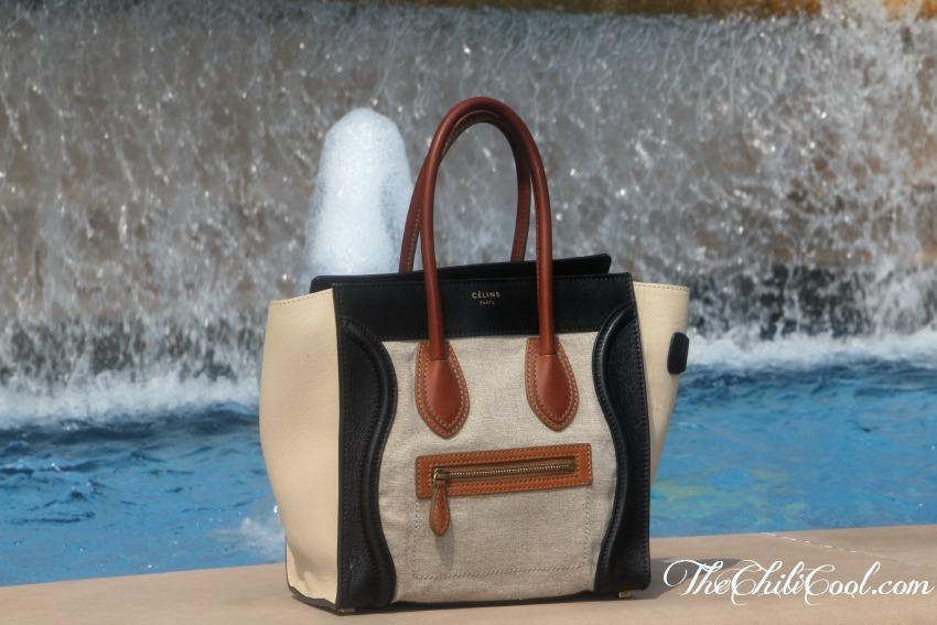 how much is a celine micro bag - fake celine bags dubai