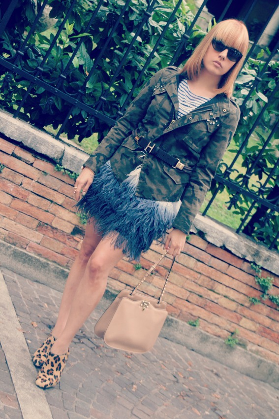 alessia milanese,thechilicool,fashion blog,fashion blogger, best of october outfits, chanel 2.55, orobianco, rinascimento, zara, jennyfer , chicmusik