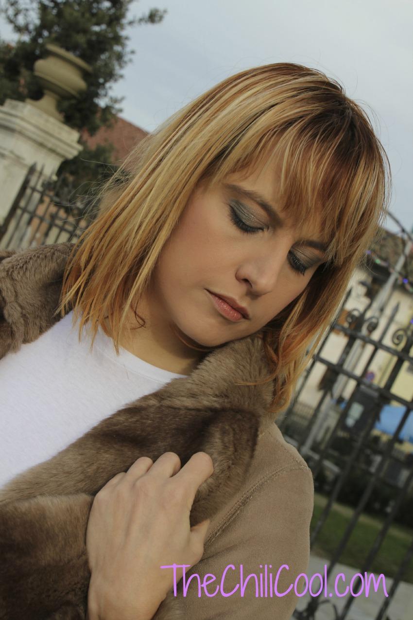 alessia milanese,thechilicool,fashion blog, fashion blogger,tournè gioielli l'amore fa girare il mondo