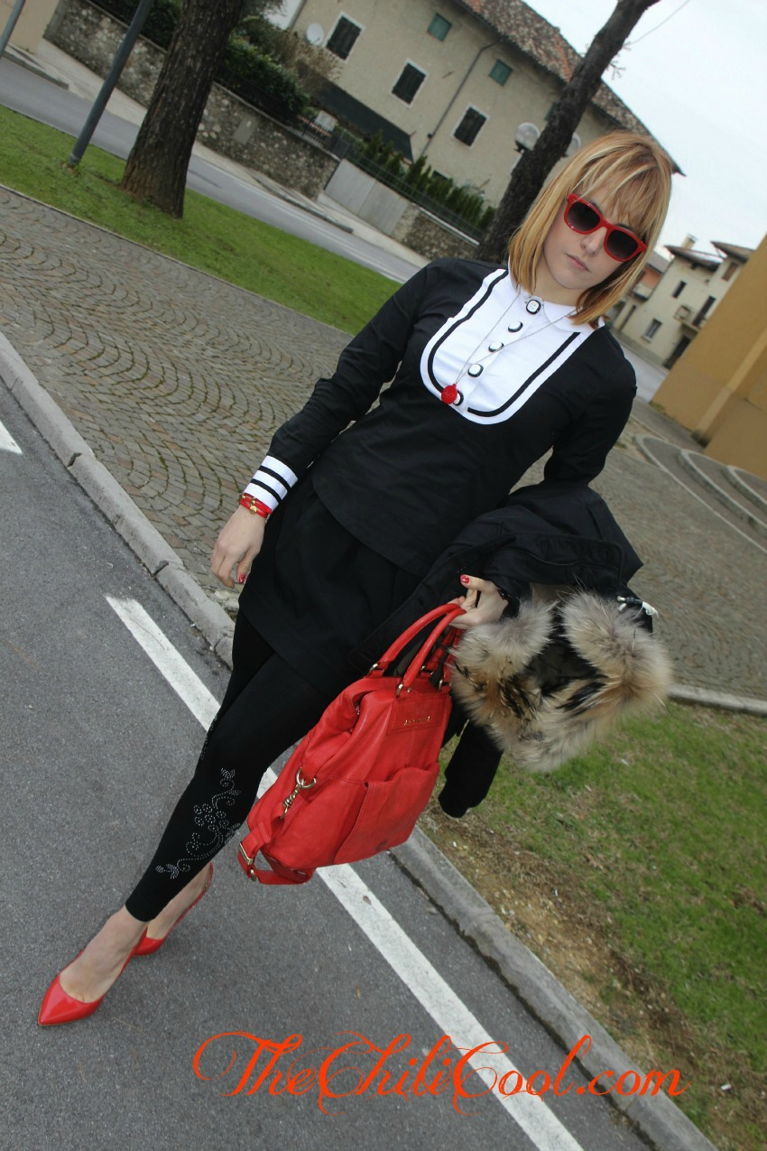 alessia milanese,thechilicool,fashion blog, fashion blogger, best of december outfits , givenchy bag, balenciaga bag, pashli 3.1 phillip lim