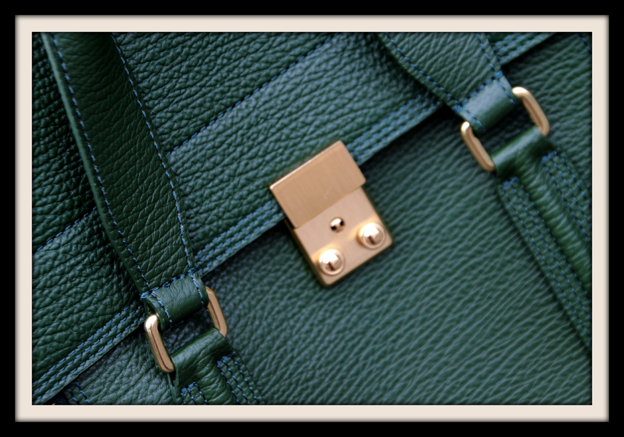 alessia milanese,thechilicool,fashion blog,fashion blogger,new in 3.1 phillip lim pashli satchel