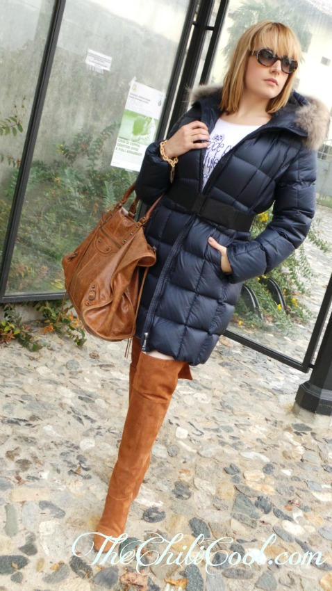 alessia milanese,thechilicool,fashion blog, fashion blogger, balenciaga bag, celine bag, best of november outfits