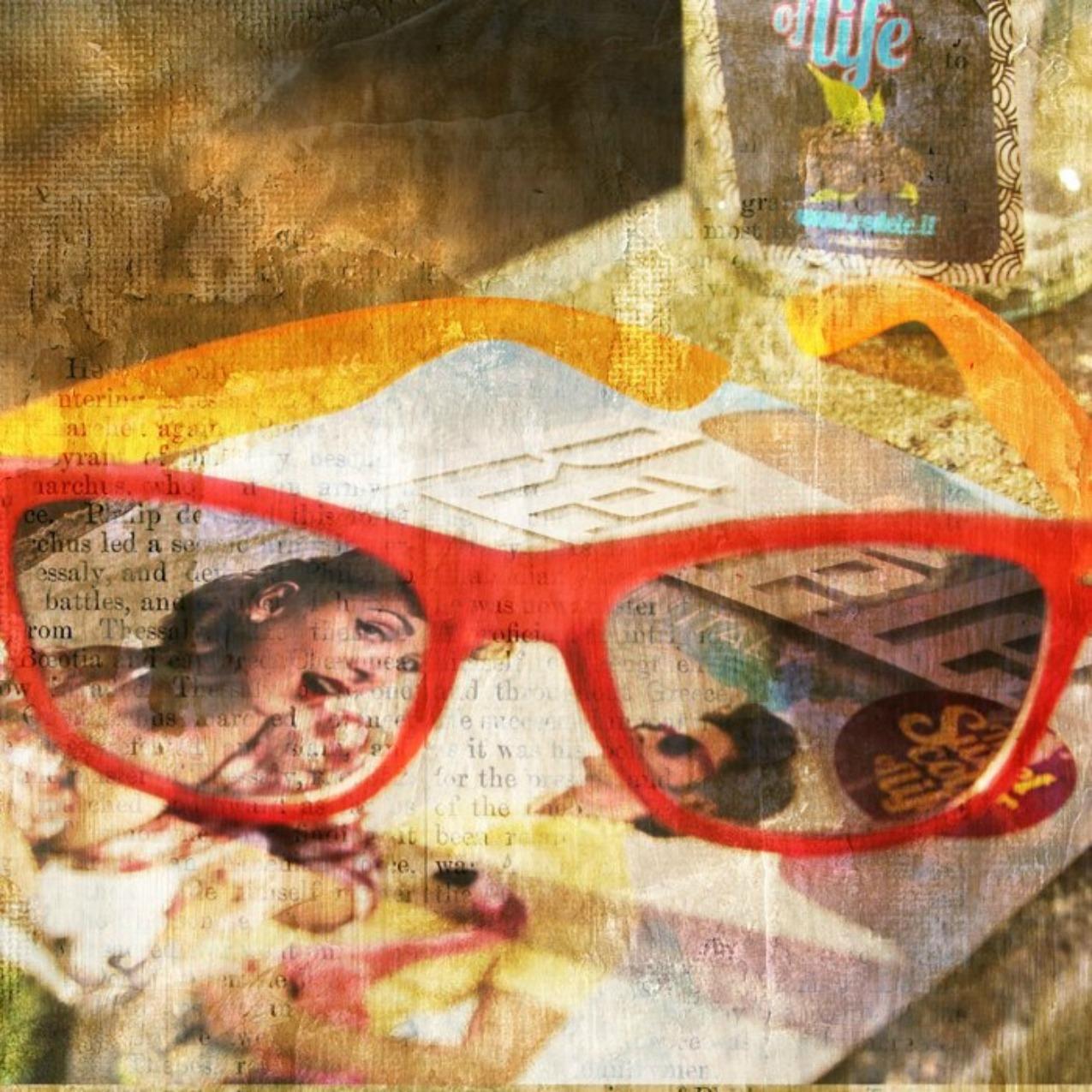 alessia milanese,thechilicool,fashion blog,fashion blogger,rèdèlè sunglasses colori vitaminici al sapore di confettura
