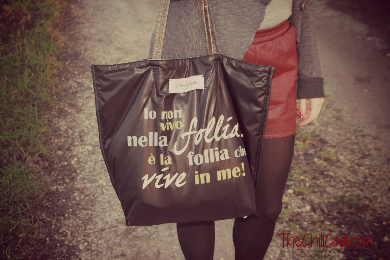 alessia milanese,thechilicool,fashion blog,fashion blogger, armonia tra burgundy e grigio