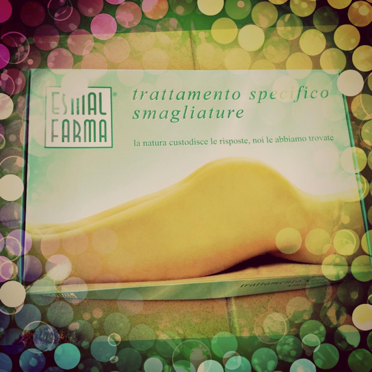 alessia milanese, thechilicool, fashion blog, fashion blogger,ESMALFARMA la soluzione per tutti i problemi di smagliature