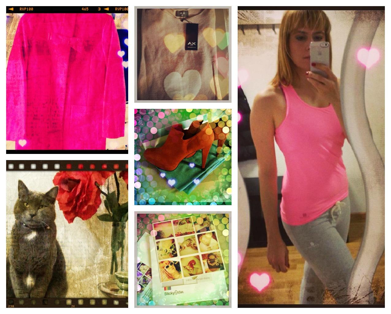 alessia milanese, thechilicool, fashion blog, fashion blogger,INSTA LIFE 39 + insta video 2