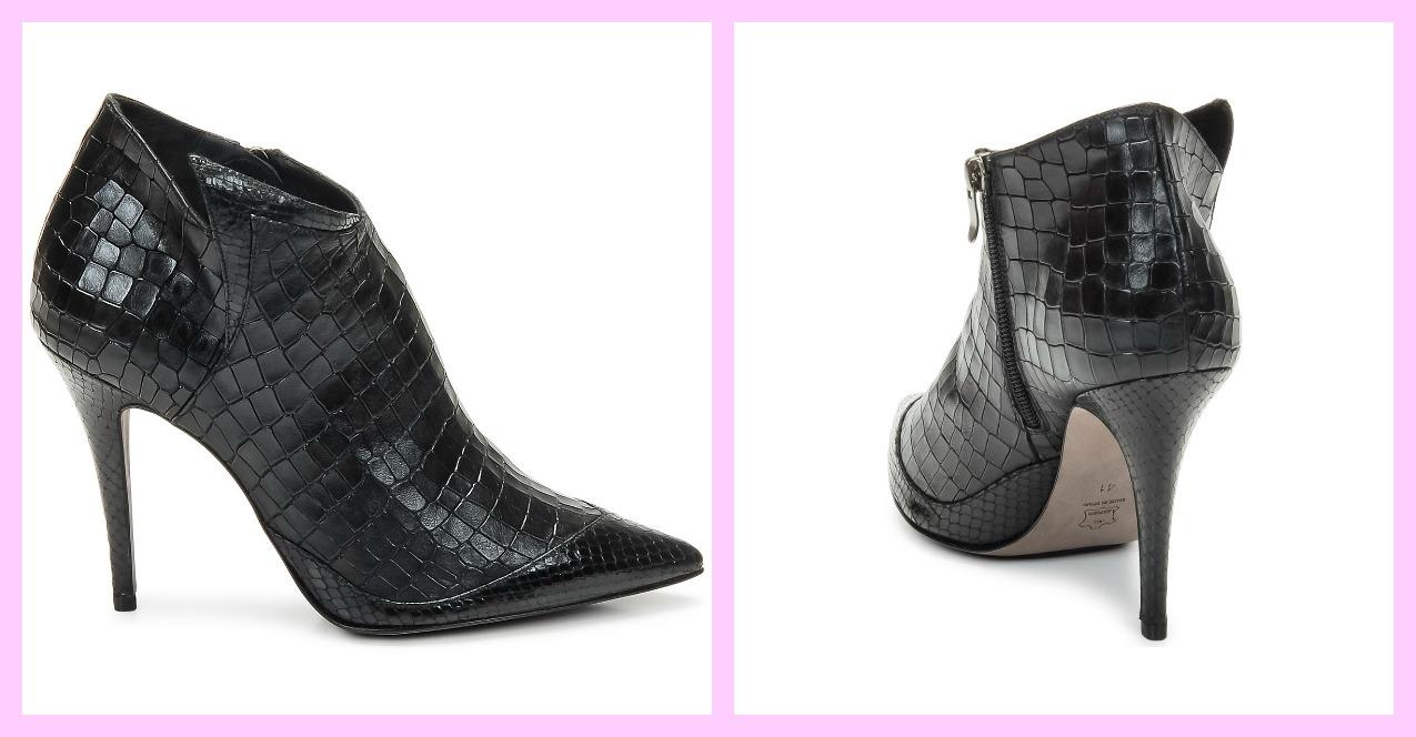 alessia milanese, thechilicool, fashion blog, fashion blogger,ankle boots must have e passione che non tramonta, fericelli, spartoo