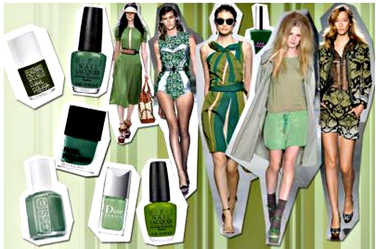 alessia milanese, thechilicool, fashion blog, fashion blogger, i colori della primavera secondo pantone, emerald green, tender shorts, nectarine, grayed jade