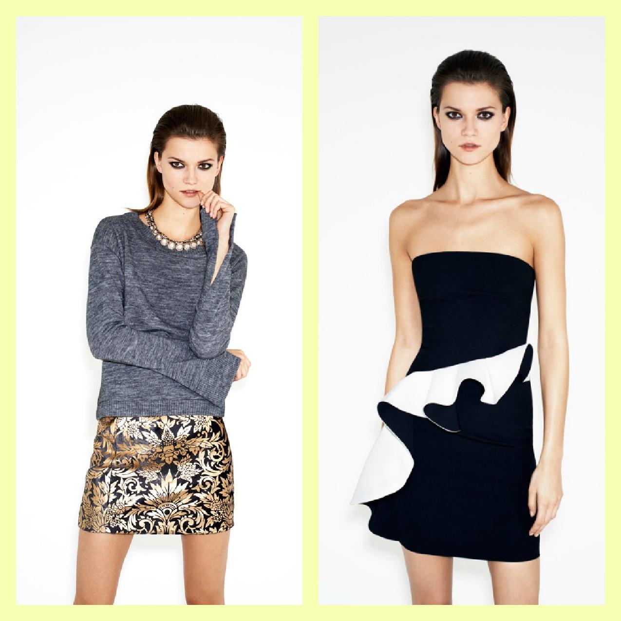 alessia milanese, thechilicool, fashion blog, fashion blogger,con zara è amore a prima vista