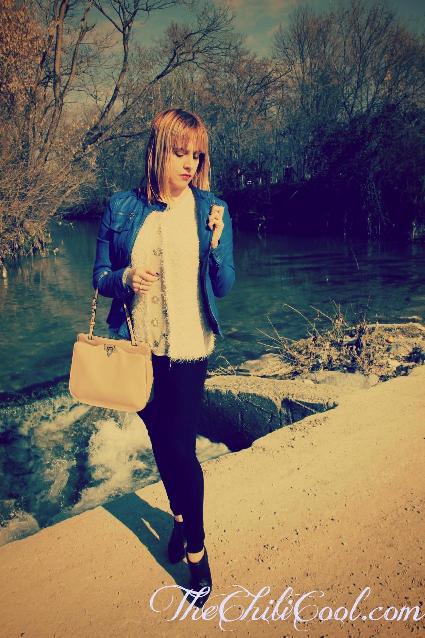 alessia milanese, thechilicool, fashion blog, fashion blogger, valentino rockstud bag,miluna, il gioiello che ci fa vivere una favola
