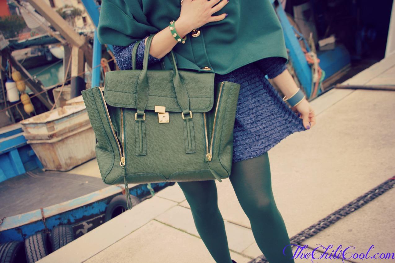alessia milanese, thechilicool, fashion blog, fashion blogger, mare d'inverno, pashli 3.1 phillip lim