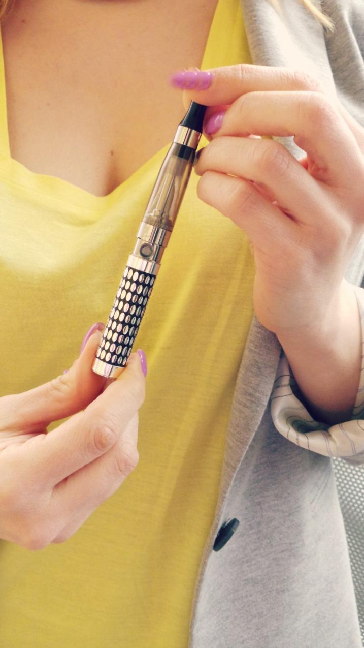 alessia milanese, thechilicool, fashion blog, fashion blogger,DUENOTE la sigaretta elettronica che si veste di stile