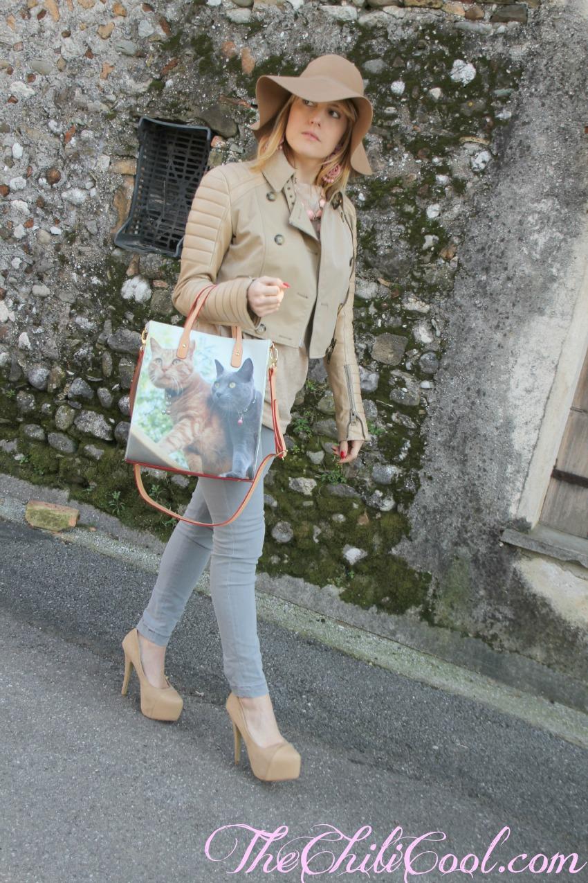 emotybags, perchè una borsa racchiude in sè ciò che più amiamo, alessia milanese, thechilicool, fashion blog, fashion blogger, burberry prorsum