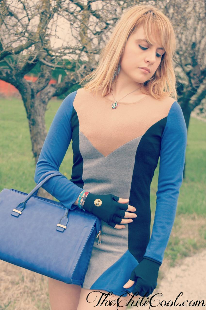 alessia milanese, thechilicool, fashion blog, fashion blogger,b2u e innershape quando indossare un capo diventa un gesto d'amore per se stessi