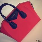 Givenchy Antigona Bag: quando la perfezione sposa una borsa