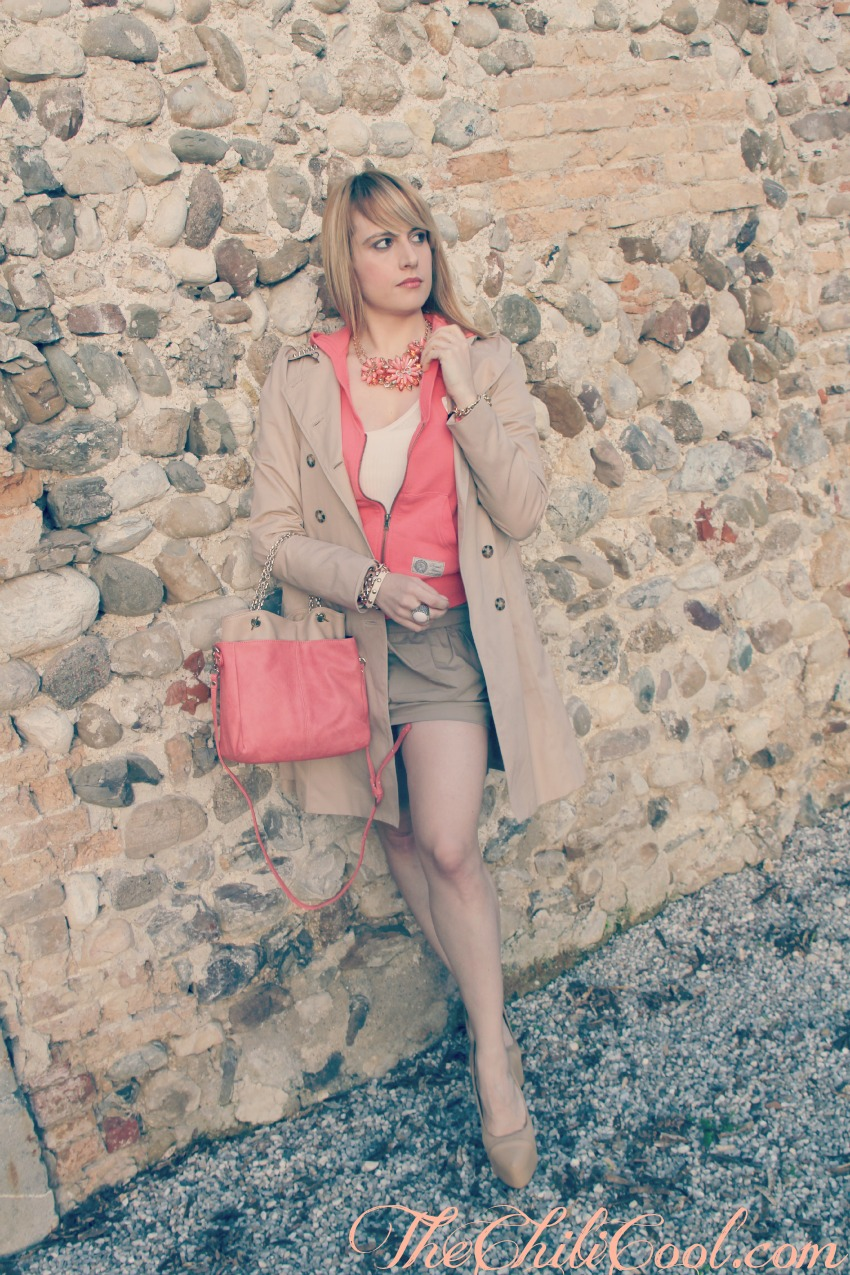 alessia milanese, thechilicool, fashion blog, fashion blogger,primavera in tonalità pastello