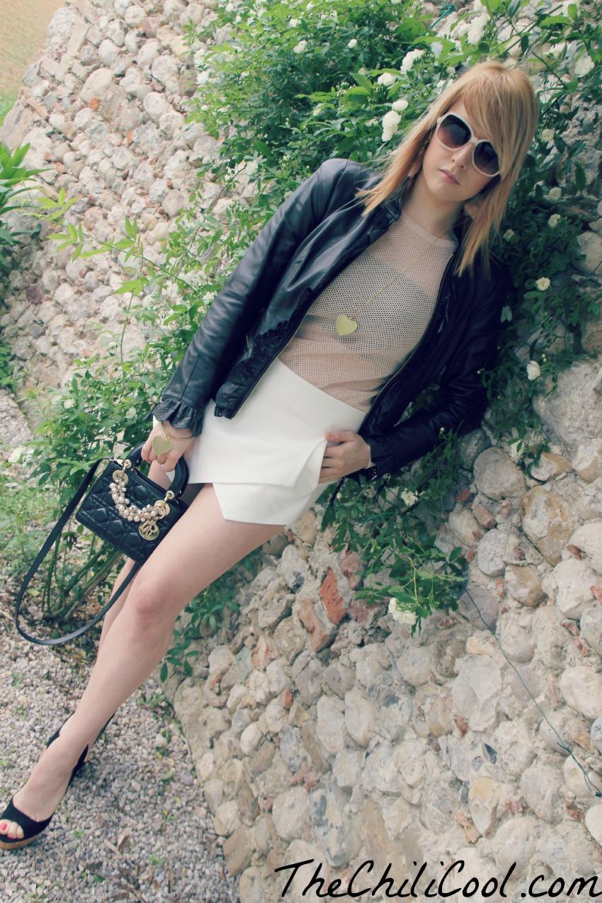 alessia milanese, thechilicool, fashion blog, fashion blogger,un altro mese di outfit, un altro mese con voi: gli outfit di maggio,  balenciaga, marcie chloe, lady dior, rockstud valentino