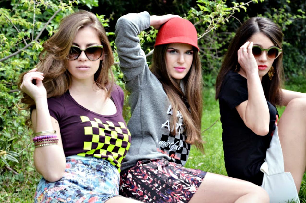 alessia milanese, thechilicool, fashion blog, fashion blogger,elementary harmony, la moda fresca e giovane di alessia sica