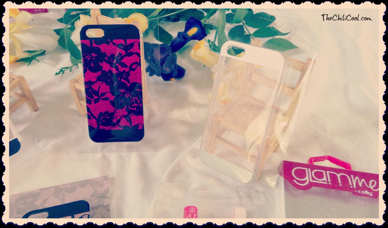 alessia milanese, thechilicool, fashion blog, fashion blogger,vestire lo smartphone di glamour? si, con la glam me collection di celly