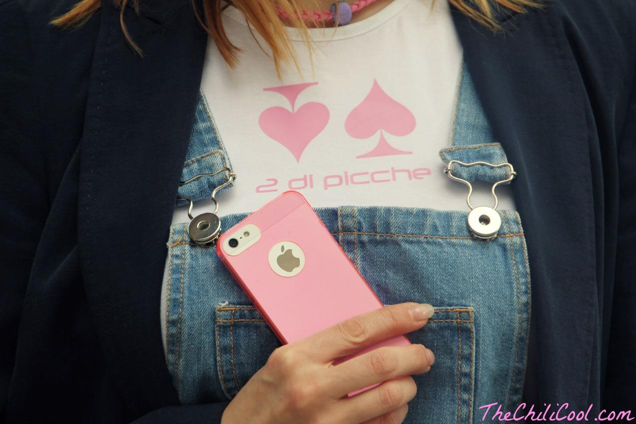 alessia milanese, thechilicool, fashion blog, fashion blogger,Lo stile si veste di nuove forme con la tee 2diPiccheWear