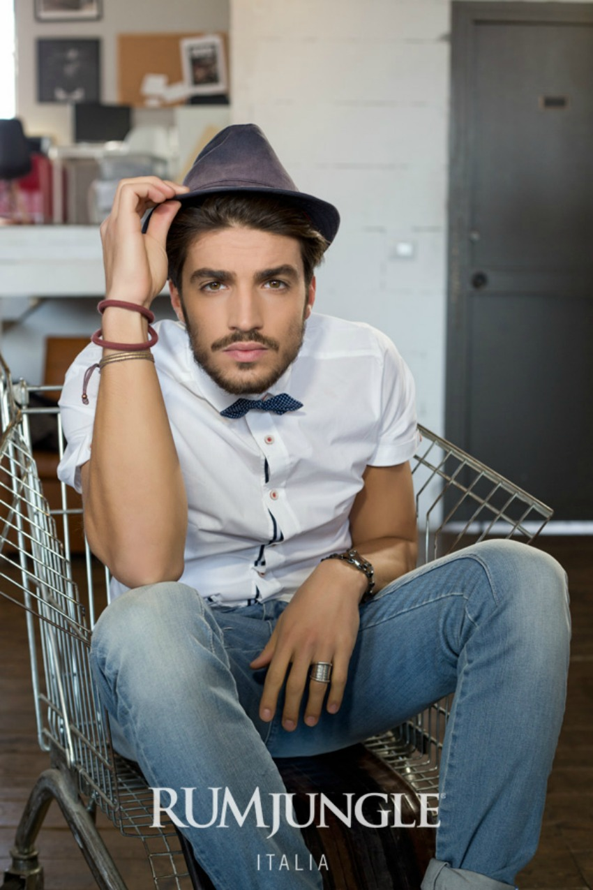 alessia milanese, thechilicool, fashion blog, fashion blogger,RUMJUNGLE quando lo stile è cool e giovane, mariano di vaio