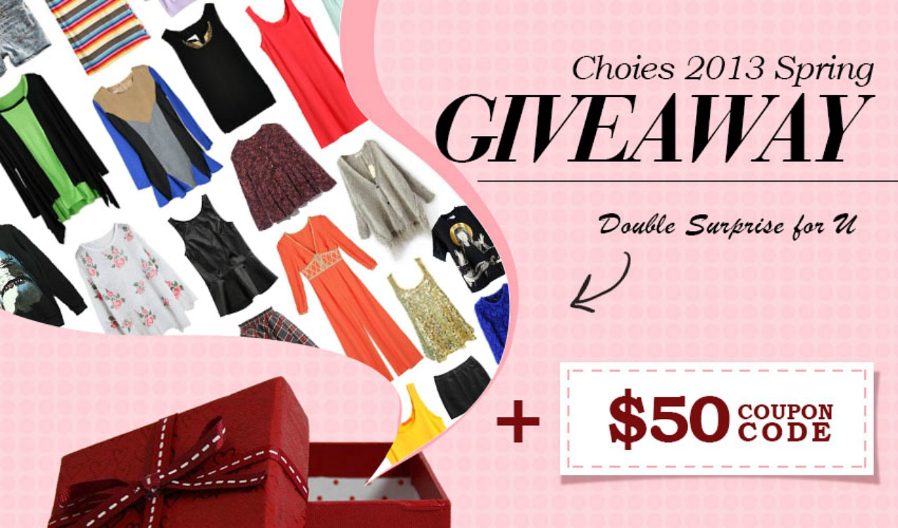 alessia milanese, thechilicool, fashion blog, fashion blogger,Choies giveaway 50$ coupon code + secret gift